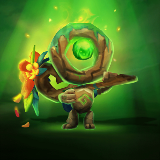 Runespirit Seedling Tier 3