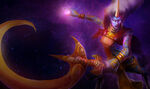 Soraka OriginalSkin old