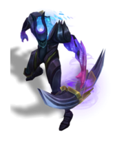 Varus DarkStar (Base)