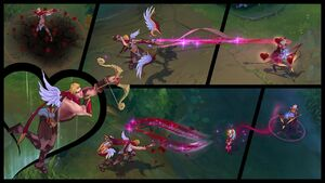 Varus Heartseeker Screenshots