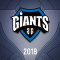 Giants Gaming 2018 profileicon.png