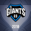 Giants Gaming 2018 profileicon