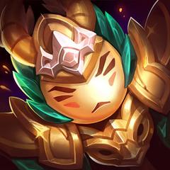 Złoty Jarvan IV