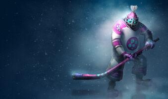 Jax Eishockey-Jax S alt