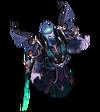Kassadin Count (Obsidian)