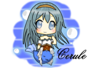 Nhan-Fiction Devin (Chibi Cerule)