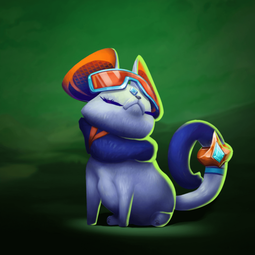 QiQi Hardhitter Tier 2