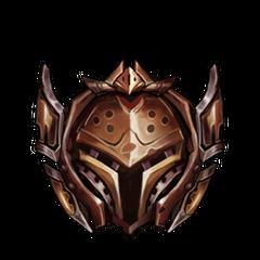 2019 Bronze II Concept