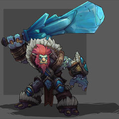 Trundle Update Concept 3 (by Riot Artist <a href=