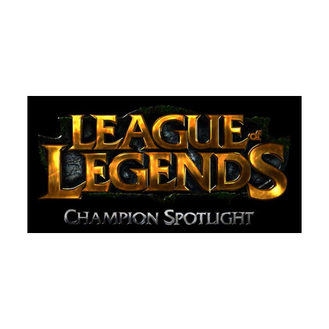 Former Champion Spotlight Logo