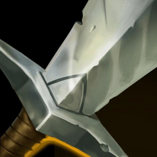 Espada Longa item