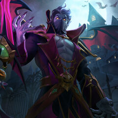 Count Kassadin Splash Concept 3 (by Riot Artist <a href=