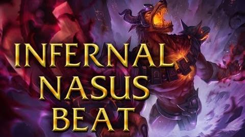 LoL Sounds - Infernal Nasus - Dance Beat