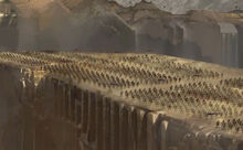 Shurima Army