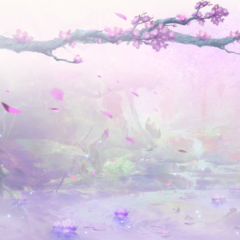 Spirit Blossom 2020 Promo 9 (by Riot Contracted Artists <a href=