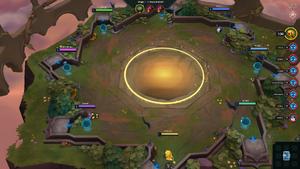 Teamfight Tactics Carousel
