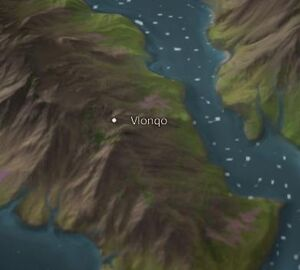 Vlonqo map