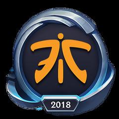 Mistrzostwa 2018 – FNC