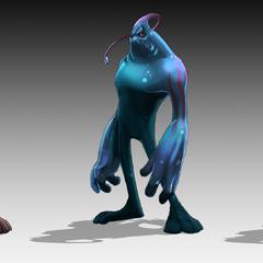 Zac Concept 2 (by Riot Artist <a href=