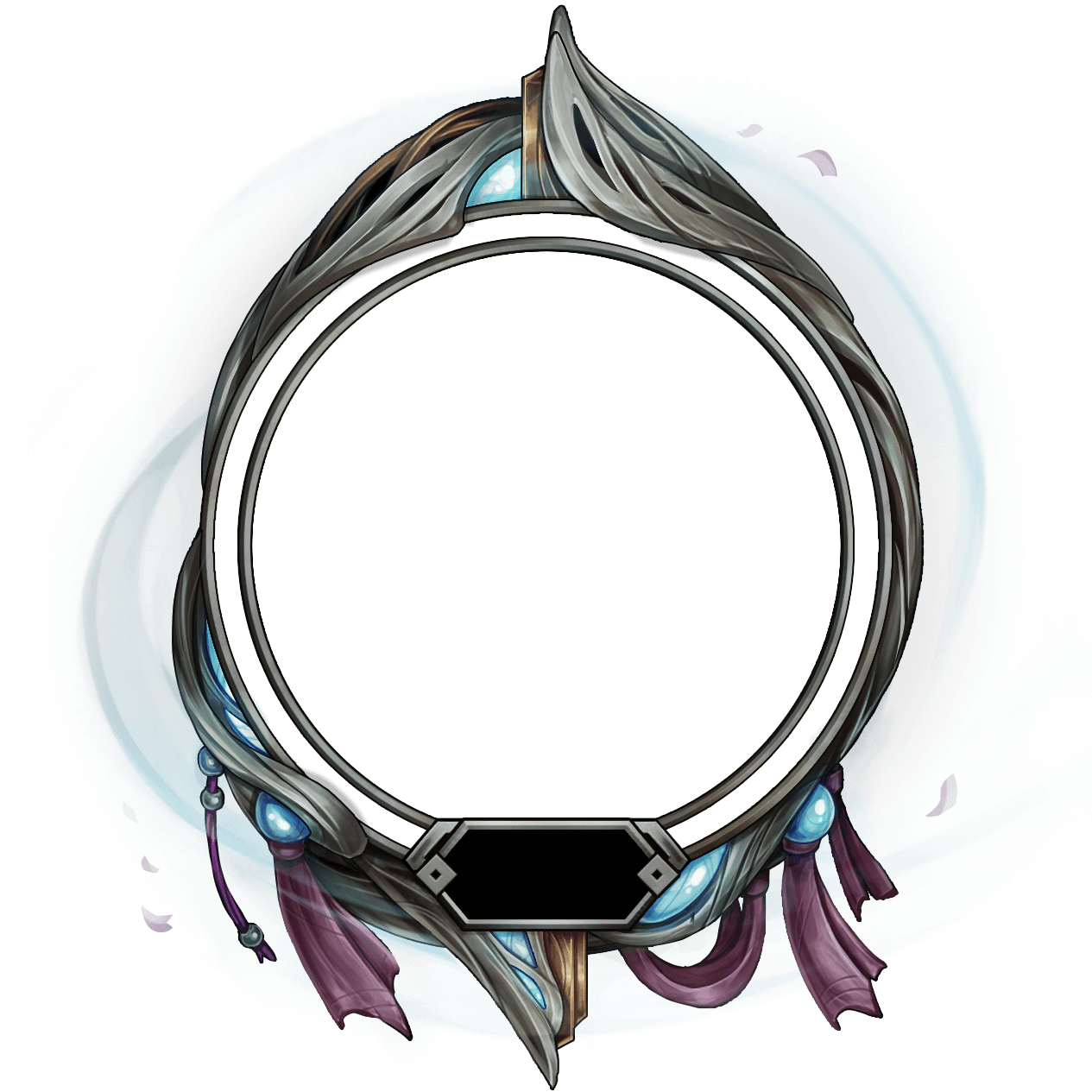 League Of Legends Ring Icon