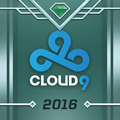 Worlds 2016 Cloud9 (Tier 3) profileicon.png