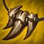 Kościany Naszyjnik (żółty) (6 trofeów) przedmiot