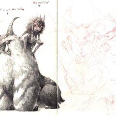 Nunu & Willump Update Concept 11 (by Riot Artist <a href=