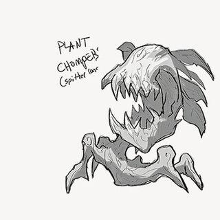 Crimson Raptor Concept 3