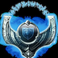 Platinum Badge <small>(<a href=