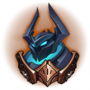 Season 2019 - Split 2 - Bronze Emote