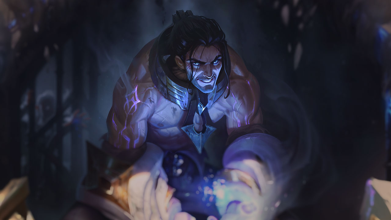Sylas OriginalCentered