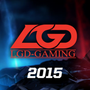 Worlds 2015 LGD Gaming profileicon