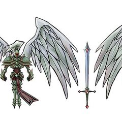 Kayle Concept 6 (by Riot Artist <a rel=
