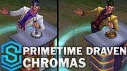 Kommentator-Draven - Chroma-Spotlight