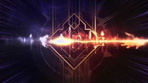 League of Legends Music Super Galaxy Rumble