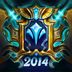 Season 2014 - 3v3 - Challenger 2 profileicon