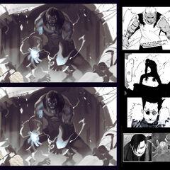 Sylas Splash Concept 2 (by Riot Artist <a href=