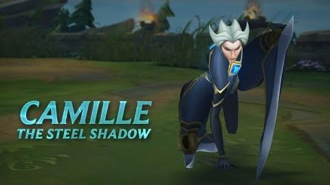 Camille Champion Spotlight