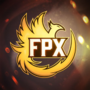 FPX World Champions Golden profileicon