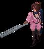 Fiora Headmistress (Quartz)