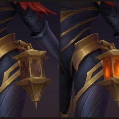 Iron Inquisitor Kayle Update Model 6 (by Riot Artist <a rel=