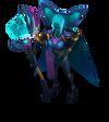 LeBlanc Program (Sapphire)