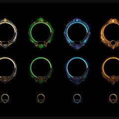 UI Concept 2 (by Riot Artist <strong class=