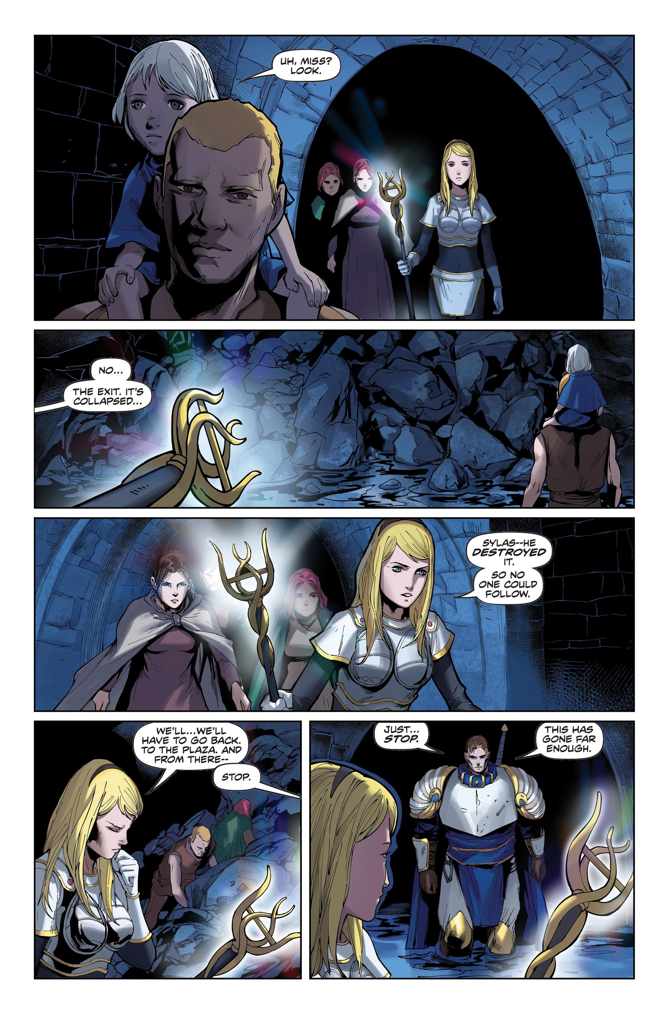 Lux Comic 5 pr17