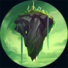 Isla de misiones de Teamfight Tactics 1