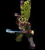Shen Kriegsfürst Shen (Smaragd) M
