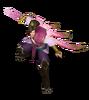 Talon Beständiges Schwert Talon (Rosenquarz) M