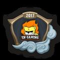 Worlds 2017 Suning Gaming Emote.png