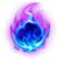 Arkaner Komet Rune