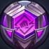 Beta Season Master LoR profileicon